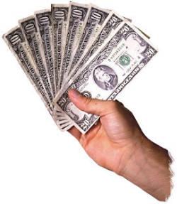 conseguir dinero urgente